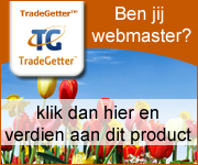 TradeGetter.nl - The GoalGetter for performance based websales
