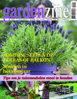 GardenZine. ALLES over tuinen..!